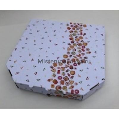 Коробка под пиццу 330х330х40