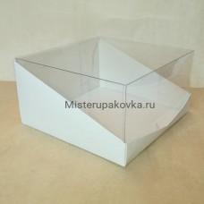 Коробка для торта 236х236х120 ( 5 штук)